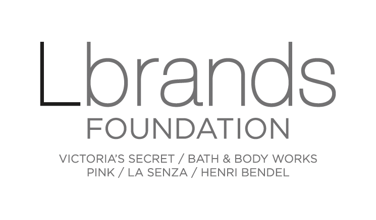 L Brands Foundation logo
